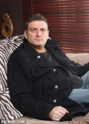Andrew Wardle