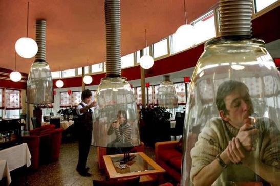 Smoking Pods